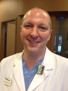 Dr. Jason Dew